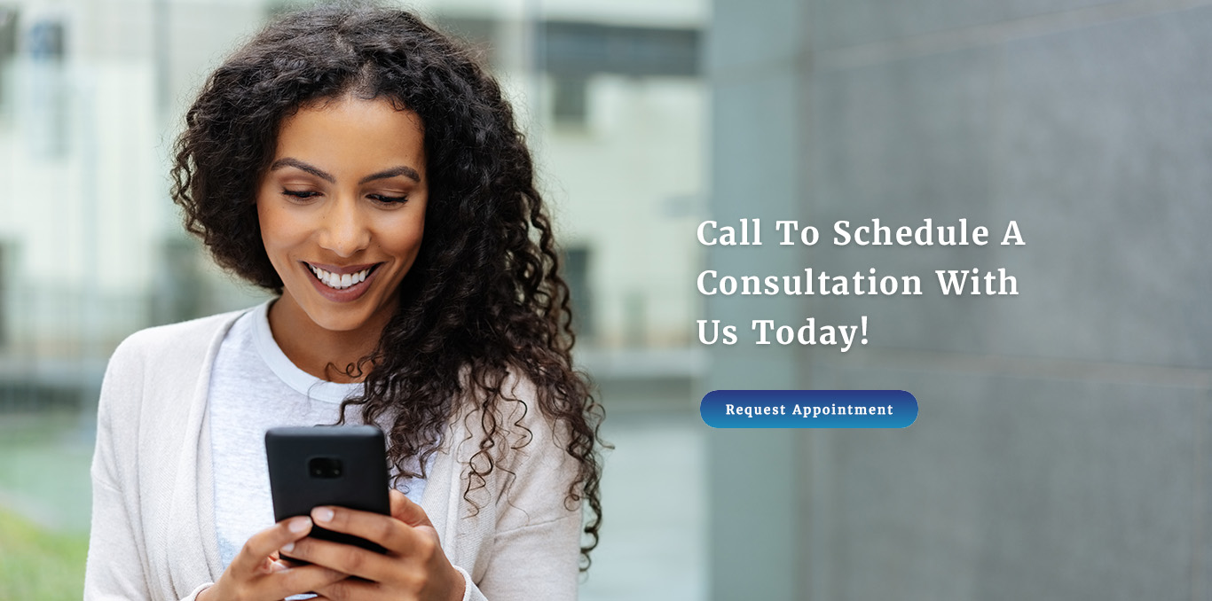 Call to schedule a consultation with us today!